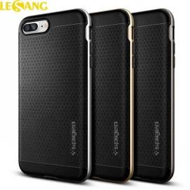 Ốp lưng iphone 7 Plus Spigen Neo Hybrid
