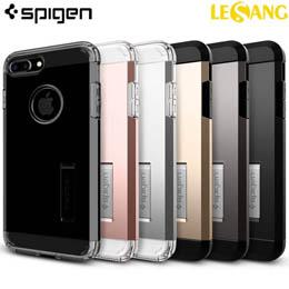 Ốp lưng iphone 7 Plus Spigen Tough Armor chống sốc