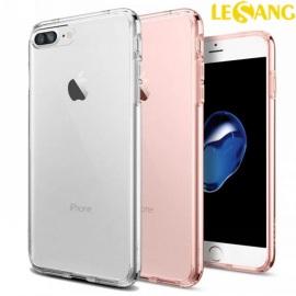 Ốp lưng iPhone 7 Plus Spigen Ultra Crytal trong suốt