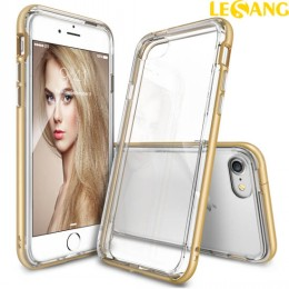 Ốp lưng iphone 7 Ringke Frame Bumper (USA)