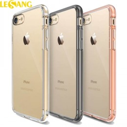 Ốp lưng iphone 7 Ringke Fusion trong suốt