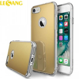 Ốp lưng iPhone 7 / 8 / SE 2020 Ringke Mirror gương
