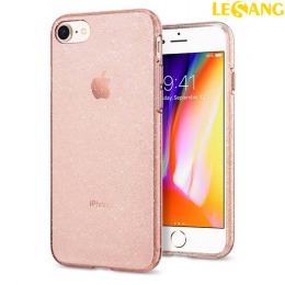 Ốp lưng iPhone 8 / iPhone 7 Spigen Liquid Crystal Glitter