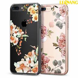 Ốp lưng iPhone 8 Plus / 7 Plus Spigen Liquid Aquarelle