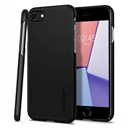 Ốp lưng iPhone SE 2020 / iPhone 8/7 Spigen Thin Fit siêu nhẹ