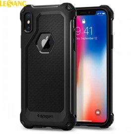 Ốp lưng iPhone X / XS Spigen Rugged Armor Extra