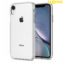 Ốp lưng iPhone XR Spigen Liquid Crystal Clear