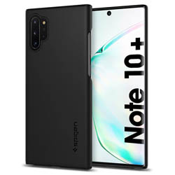 Ốp lưng Note 10+ (Plus) Spigen Thin Fit