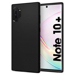Ốp lưng Note 10 Plus (Note 10+) Spigen Liquid Air Armor