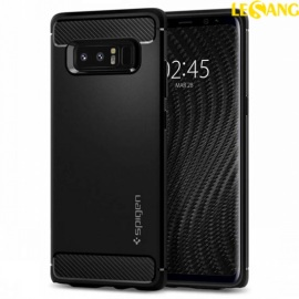Ốp lưng Note 8 Spigen Rugged Armor