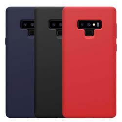 Ốp lưng Note 9 Nillkin Flex Pure Case Silicon