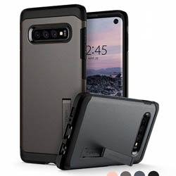 Ốp lưng S10 Plus Spigen Tough Armor