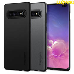Ốp lưng Samsung Galaxy S10 Plus Spigen Thin Fit