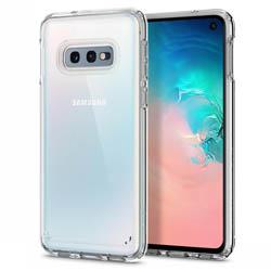 Ốp lưng Samsung Galaxy S10E Spigen Ultra Hybrid