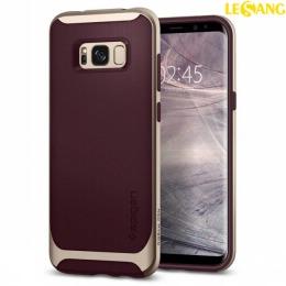 Ốp lưng Samsung Galaxy S8 Plus Spigen Neo Hybrid