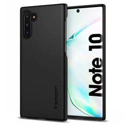 Ốp lưng Samsung Note 10 Spigen Thin Fit