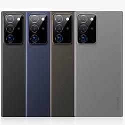 Ốp lưng Samsung Note 20 Ultra Memumi Slim 0.3mm - mỏng như giấy
