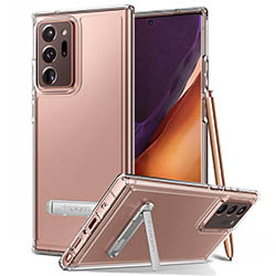 Ốp lưng Samsung Note 20 Ultra Spigen Ultra Hybrid S