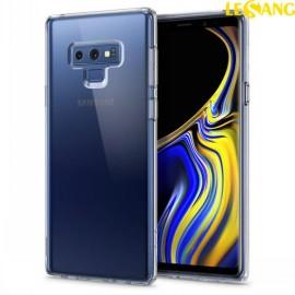 Ốp lưng Samsung Note 9 Spigen Ultra Hybrid trong suốt