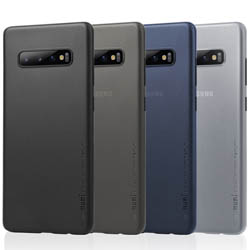 Ốp lưng Samsung S10 Memumi Slim 0.3mm siêu mỏng