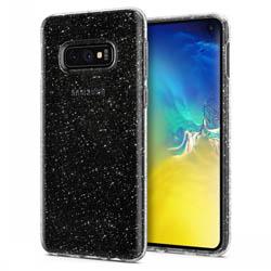 Ốp lưng Samsung S10E Spigen Liquid Glitter