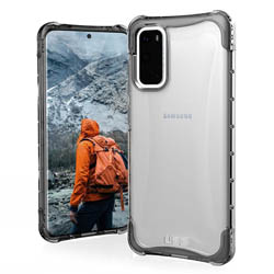 Ốp lưng Samsung S20 6.2 inch UAG Plyo trong suốt