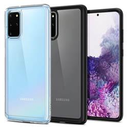 Ốp lưng Samsung S20 Plus Spigen Ultra Hybrid