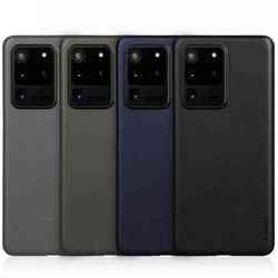 Ốp lưng Samsung S20 Ultra Memumi Slim 0.3mm mỏng nhất