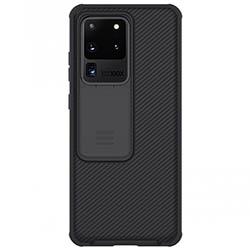 Ốp lưng Samsung S20 Ultra Nillkin Camshield bảo vệ Camera