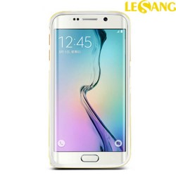 Ốp viền Galaxy S6 Edge Love Mei