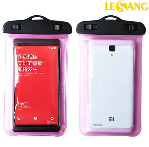 Túi chống nước Smartphone V4 5.5 inch
